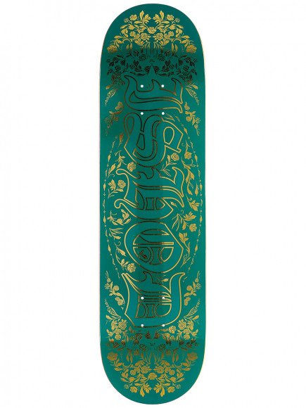 Deck Real - Ishod Royal Oval
