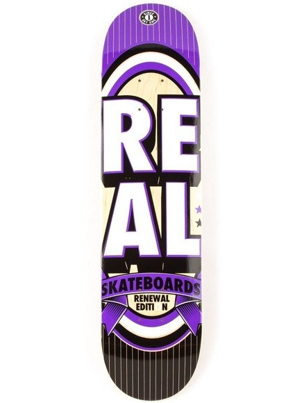 Deck Real - Renewal Stacked PP