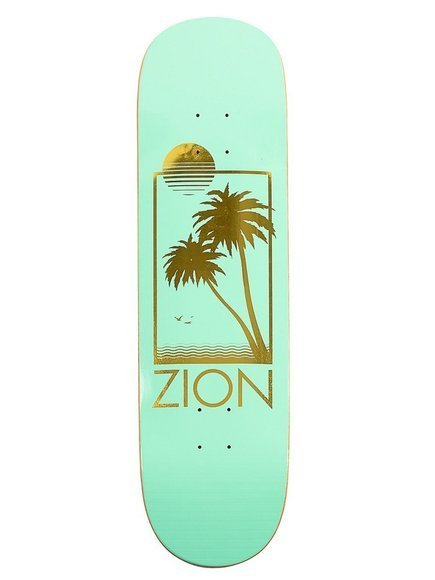 Deck Real - Zion Sunset R1 Full