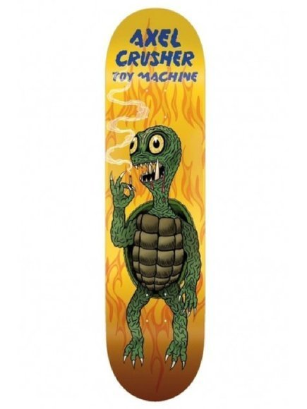 Deck Toy Machine - Axel TB Gamera
