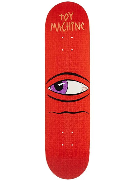 Deck Toy Machine - Sect Eye Side Eye