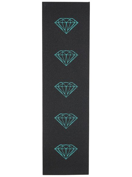 Griptape Diamond Supply - Brilliant Griptape Blue