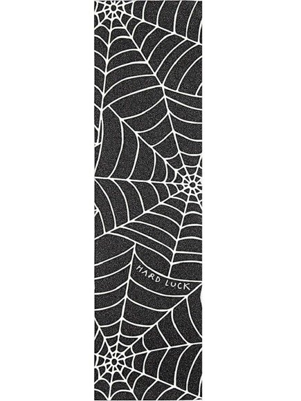 Griptape Hard Luck - Spider Web Black/Clear