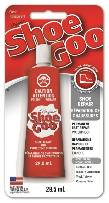 Klej do butów Shoe-Goo 29.5ML
