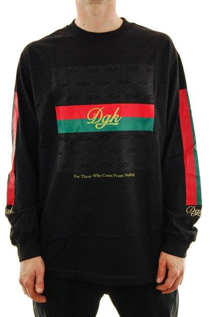 0dad53044 Koszula DGK - Lux black