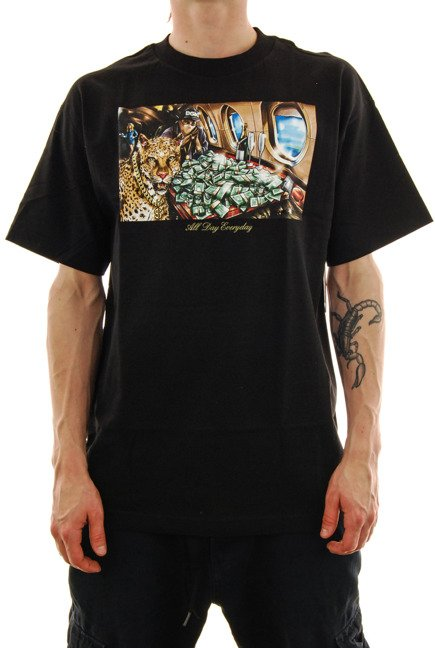 Koszulka DGK - Mile High black