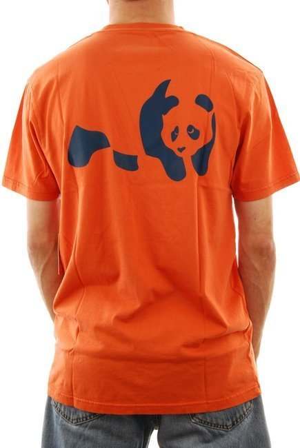 Koszulka Enjoi - Premium Panda orange