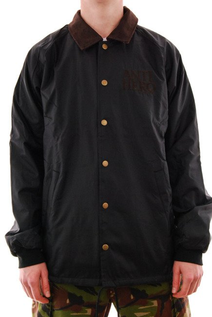 Kurtka Antihero -  Lil Black Hero Jacket