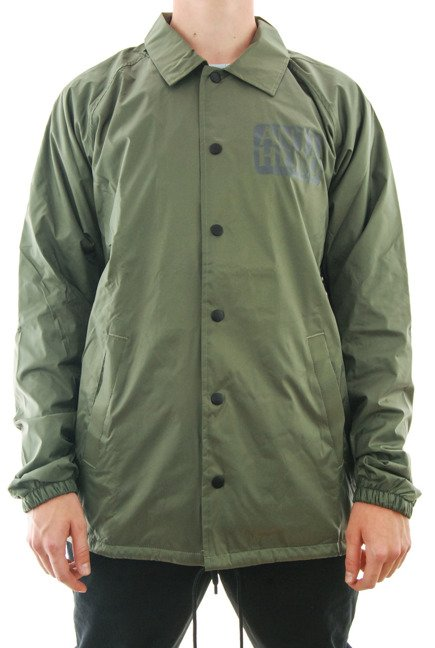 Kurtka Antihero - Reserve Coaches Jacket Green