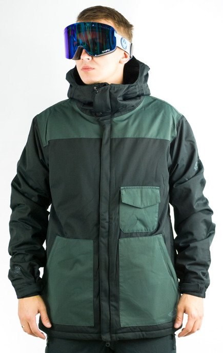 Kurtka snowboardowa 686 - Authentic Revert