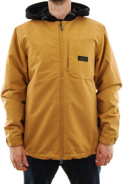 Kurtka snowboardowa ThirtyTwo - Merchant Brown