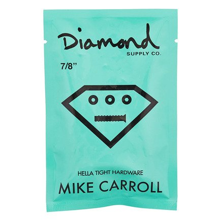 Montażówki Diamond Supply Co. - M.Carroll Hella Tight Pro Hardware