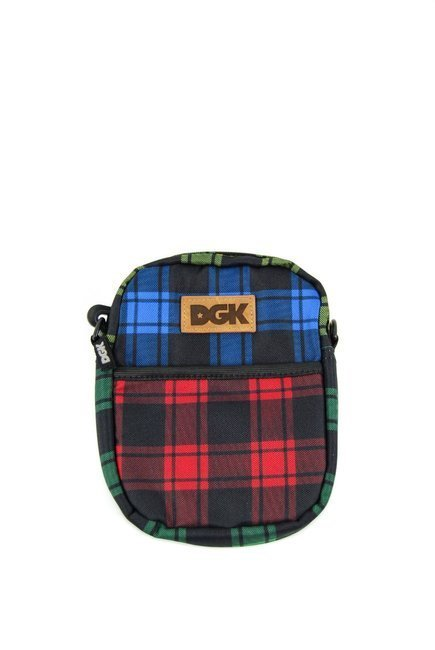 Nerka DGK- Pathwork shoulder bag multi