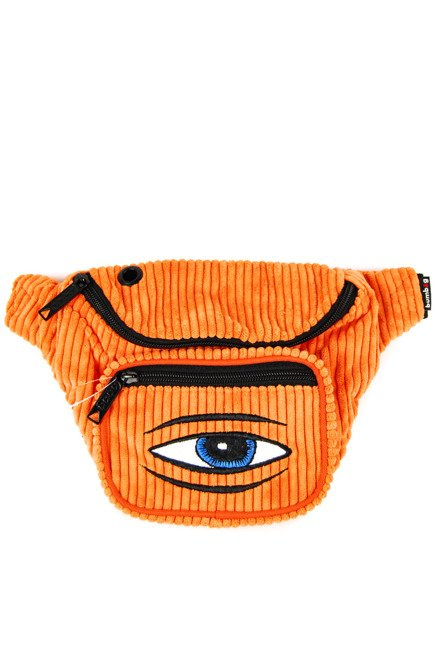 Nerka Toy Machine - Deluxe hip pack orange