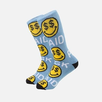 Skarpety DGK - Paid Socks