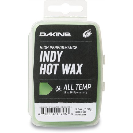 Smar na ciepło Dakine - Indy High Performance Hot Wax