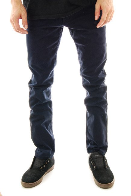 Spodnie Elade - Chronic Pants Blue