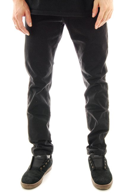 Spodnie Elade - Chronic Pants black
