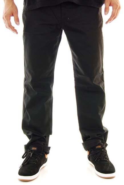Spodnie Emerica - Defy Chino black