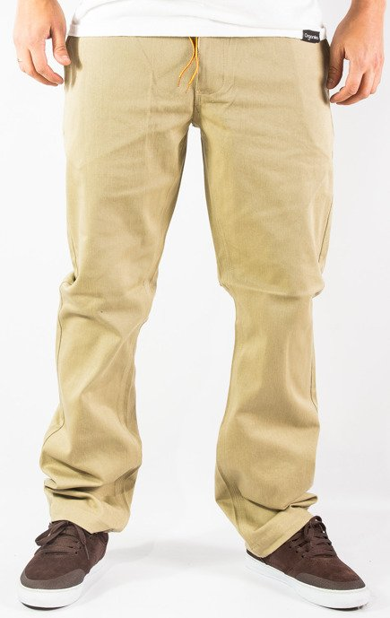 Spodnie Expedition One - Drifter Chino Khaki