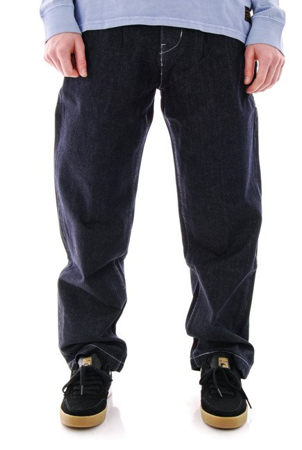 Spodnie Levi's Skateboarding Pleated Trousers Relaxed Taper