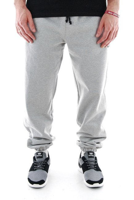 Spodnie dresowe Elade - Sweat pants Classic Light Heather