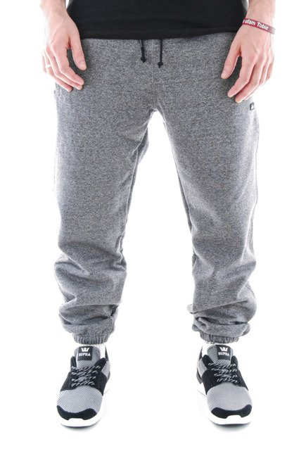 Spodnie dresowe Elade - Sweat pants Classic Salt and Pepper