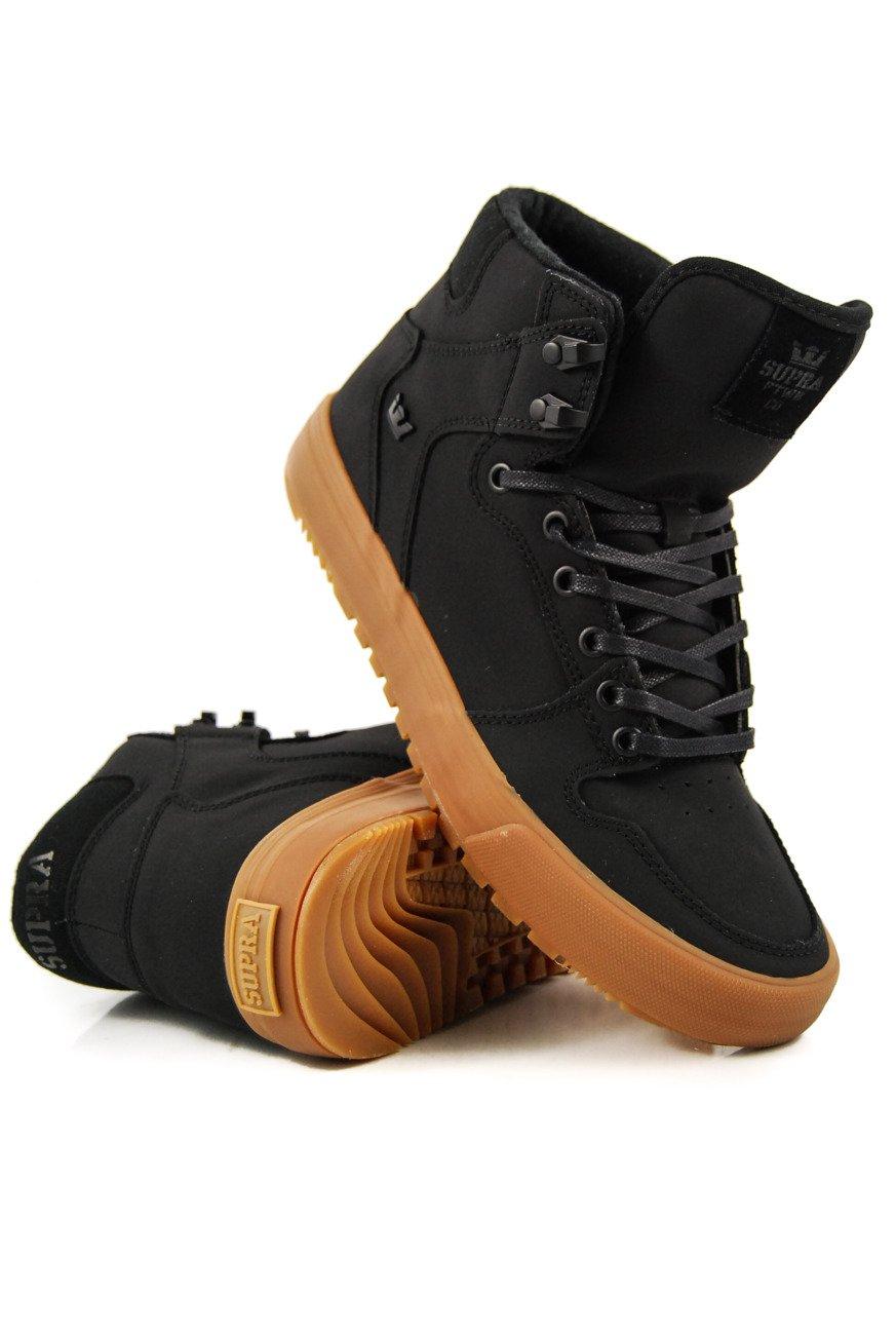 344629d6 Buty Supra - Vaider Cw Black/Black-Gum ...
