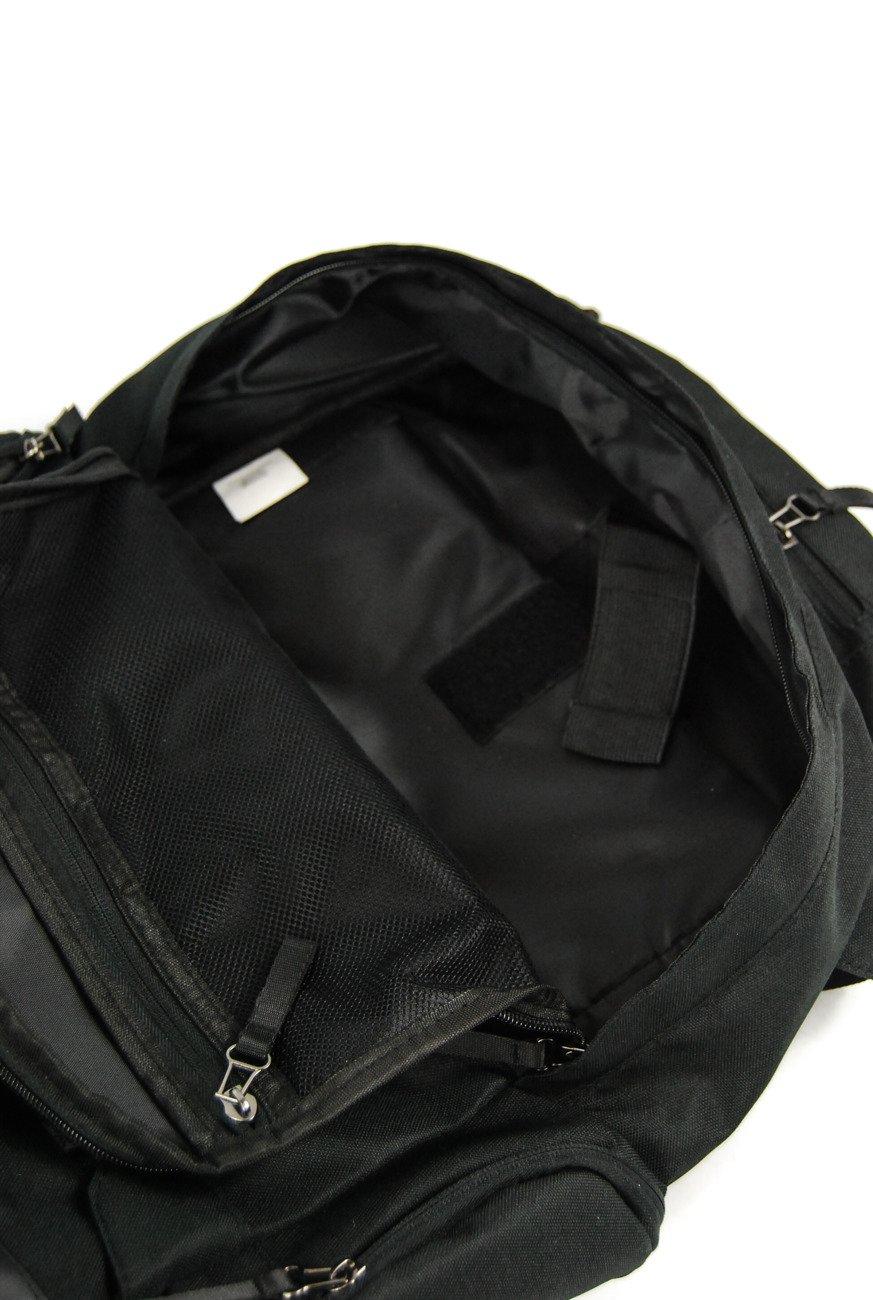 eb946d9377120 ... Plecak Etnies - Essential Skate black rasta