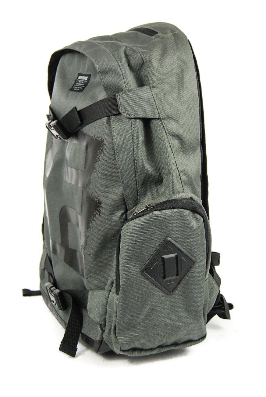9e2648c3ddeca ... Plecak Etnies - Essential Skate charcoal ...