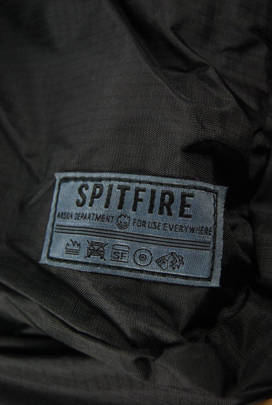 869e8fc5eb ... Plecak Spitfire - Burn Division Packable Backpack black ...