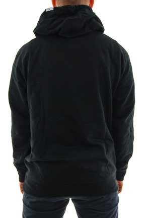 Bluza DGK - Levels black