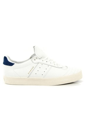 Buty Diamond Supply Co. - Barca White