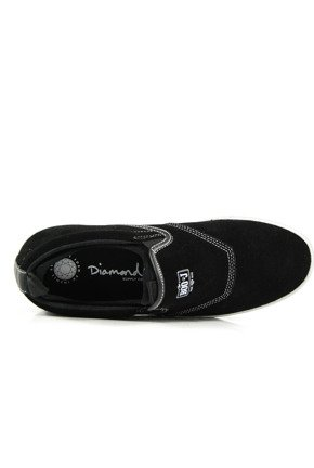 Buty Diamond Supply Co. - Boo J Xl Black