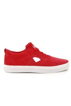 Buty Diamond Supply Co. - Icon Twotone Red