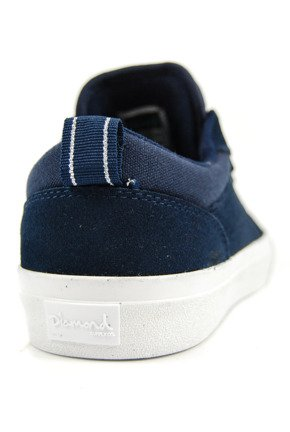 Buty Diamond Supply Co. - Series Low Navy