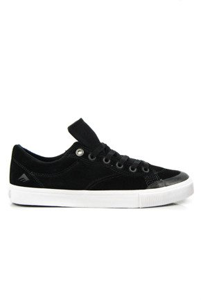 Buty Emerica  - Indicator Low Black/White/Gum