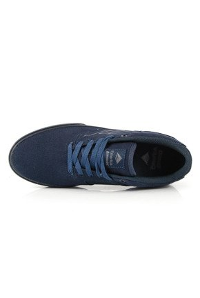 Buty Emerica - The Reynolds Low Vulc Navy/Navy/Grey