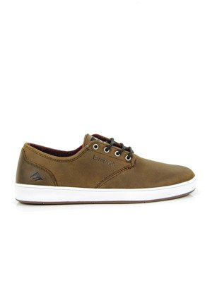 Buty Emerica  - The Romero Laced Brown/Grey/White