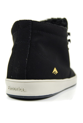 Buty Emerica - The Romero Laced High black