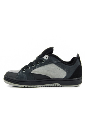 Buty Etnies - CZAR black/dark grey/grey