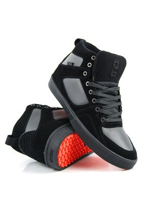 Buty Etnies - Harrison MTW Black/Dark Grey/Gum