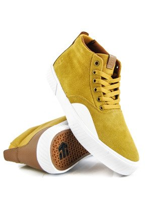 Buty Etnies - Jameson Vulc Mt Tan/Brown/White