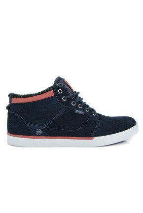 Buty Etnies - Jefferson Mid Navy/Grey