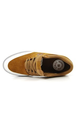 Buty Etnies - Marana Vulc Brown/White