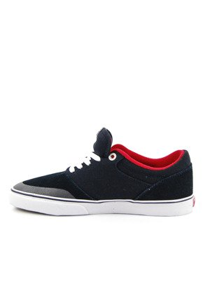Buty Etnies - Marana Vulc Navy/White/Red