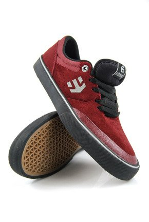 Buty Etnies - Marana Vulc Red/Black/Grey