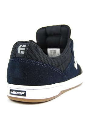 Buty Etnies - Marana x Michelin Black/Navy