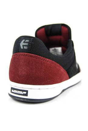Buty Etnies - Marana x Michelin Black/Red/Grey