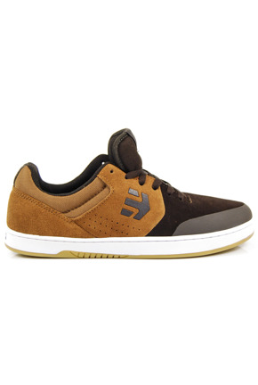 Buty Etnies - Marana x Michelin brown/tan